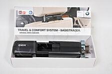 Genuine BMW TRAVEL & COMFORT Headrest Base Attachment Holder 51952183852