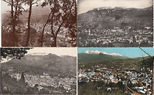 Lot 4 cartes postales anciennes GAP 3