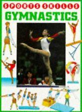 Gymnastics  Sports Skills