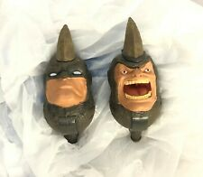 Hasbro Marvel Legends RHINO HEADS From Scarlet Spider Ben Reilly Spider-Man