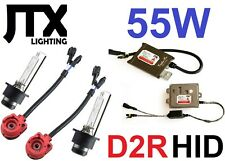 D2R JTX HID Kit 55W JTX Low Beam Suit Mercedes-Benz C Class