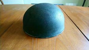 WW2 British Army Paratrooper / Airborne Helmet 1944 dated