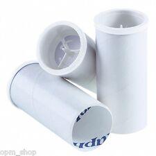 Sicherheitsmundstücke für Vitalograph®, Mundstücke für Spirometer, 200 Stk.