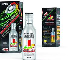 XADO Motoröl Additiv 1 Stage Maximum Motor Reparatur & Verschleiß Schutz Patent