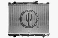 Radiator PERFORMANCE RADIATOR 2729 fits 01-05 Suzuki Grand Vitara