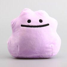 "Anime Pokemon Center Ditto Plush Toy Stuffed Animals Children Soft Doll 6"" 15 CM"