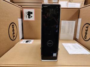 Dell Desktop Inspiron 3470 i3-8100 SFF 8GB 1TB HDD 7200 Win10 Pro WIFI