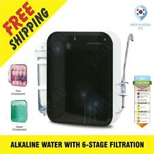 K3000 Water Purifier System ALKALINE WATER WITH 6-STAGE FILTER