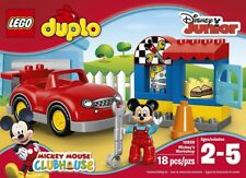 LEGO - DUPLO - 10829 - L'ATELIER DE MICKEY