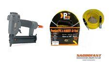 Tacwise CMB35PHH-calibre 21 Mini Clavadora 15-35MM con 10M de manguera de aire