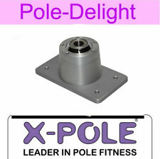 X Pole XPert Ceiling Mount - Suitable For XPert 40mm, 45mm and 50mm