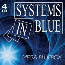 Systems in Blue - Mega Bluebox (Limited Edition) - NEU