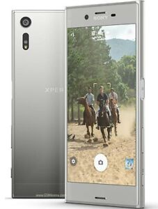Sony Xperia XZ Dual Sim F8332 - 32GB - 23 MP - (Unlocked) Smartphone