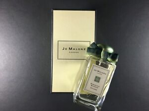 Jo Malone Osmanthus Blossom 3.4 Fl Oz 100 Ml Authentic Cologne New In Box