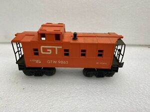 Lionel GT Caboose #9063