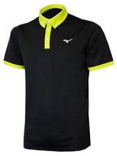 Mizuno Regular Short Sleeve Golf Shirts & Sweaters for Men