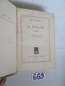 Seidel IL FIGLIO (6G9)