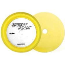 "9"" Yellow Foam Buffing Polish Polishing Buffer Wheel Pad Paint Detail Waxing"