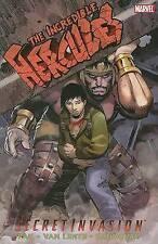 Good Grade/Marvel Comics Very Good American Comics & Graphic Novels