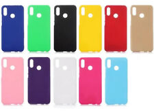 For Huawei Honor Play Snap On Slim Forsted Matte hard case cover