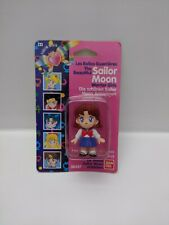 Vintage Sailor Moon Warrior Girls 38487 6 cm Tall Bandai 1992 (See Pictures)