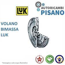 415050510  1 VOLANO FRIZIONE MOTORE BIMASSA LUK