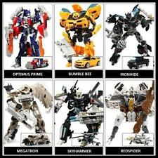 Transformers Action figures Autobots Optimus Prime Bumble bee Action Figures