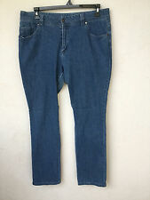 Jeans Bleu - Oh Les Formes - Taille 48