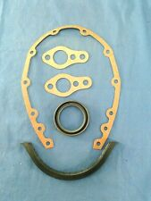 Engine Seal Timing Cover Gasket # 82801 Fel-Pro # TCS 45121