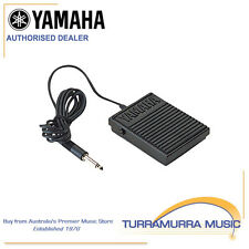Yamaha FC5 Piano Keyboard Sustain Damper Pedal