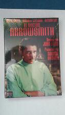 """DVD """"DOCTOR ARROWSMITH"""" JOHN FORD PRECINTADO SEALED"""