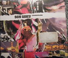 CD Son Goku / Crashkurs – Rock Album Thomas D.