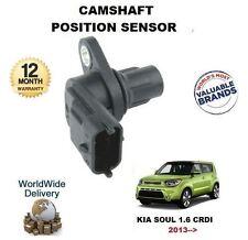 para Kia Soul 1.6DT CRDi D4FB 2013> Nuevo Árbol de levas Sensor De Posición