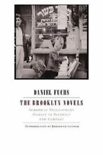 Daniel Fuchs Brooklyn Novels : Summer in Williamsburg; Homage to Blenholt Low Co