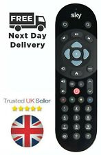SKY Q Remote Control GENUINE Infrared Remote     *** UK SELLER ***