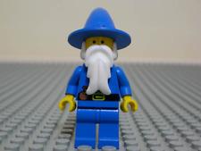 Lego MAJISTO Wizard Minifigure Castle Dragon Knights 2891 6076 6082 1648 1906