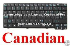 Keyboard for Acer Aspire ONE ZG5 ZG8 ZA8 KAV10 KAV60 - Black - Canadian CA