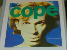 "7"" PS JULIAN COPE 2T WORLD SHUT YOUR MOUTH (1986)"