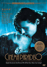 Cinema Paradiso [Extended Cut]