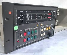 RTW 1119 TSL AMUT-BD Peakmeter analog/AES-EBU/SDI embedded+Endstufe+DA Wandler