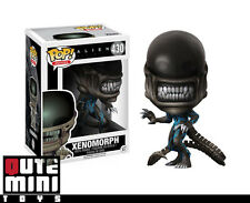 FUNKO POP MOVIE ALIEN COVENANT XENOMORPH #430 FIGURE 13094 - IN STOCK