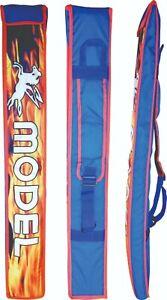 MODEL Cricket Bat Bag Cover