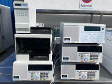 Perkin Elmer Series 200 HPLC Anlage