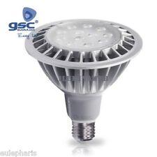 BOMBILLA PAR38 LED 16W E27 Luz Calida 3000K 230V, Lampara LED