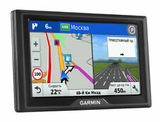 Garmin Drive 50 LMT CE PKW Navigationsgerät Zentraleuropa - lebenslange Updates