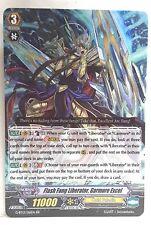 Cardfight!! Vanguard Flash Fang Liberator, Garmore Excel G-BT13/016EN RR N-Mint