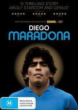 Diego MARADONA - DVD Region 4