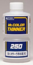 Mr. hobby t-103 color thinner/diluyente 250ml (1 litros = 35,96 EUR)