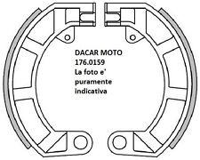 Ceppi freno D.150x24 senza Molla Polini Vespa 125 Primavera Et3