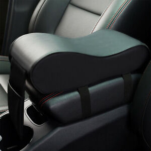 Cars Armrest Pad Auto Armrests Center Console Arm Rest Seat Box Pads Cushion